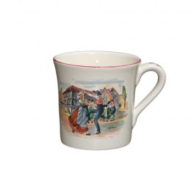 Chope mug Obernai