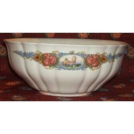 Salad bowl large