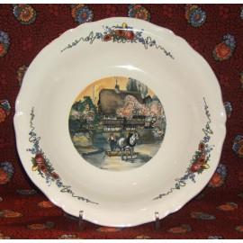 Deep Platter small