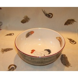 Cereal Bowl bronze