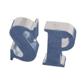 Salt and pepper LETTERS