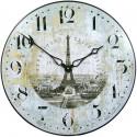 paris model Clock old