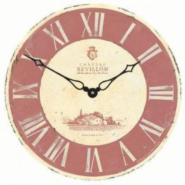 Revillon 3 model Clock