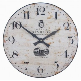 Revillon 2 model Clock