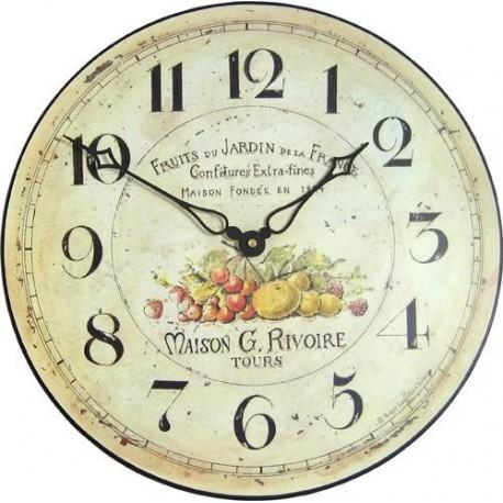 Rivoire model Clock