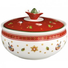 sugar pot Toy's delight villeroy & boch