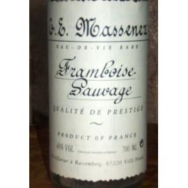 EDV Framboise sauvage prestige