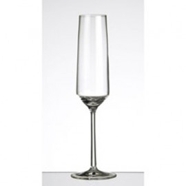 Champagne Glass Pure