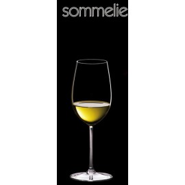 Riesling grand cru glass