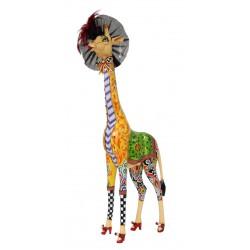 Girafe Effi M 80cm Tom's drag company