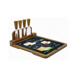Rectangular tray cheese B