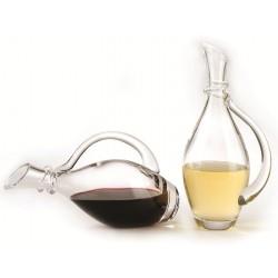 Carafe à vin large Merlot 1.1L