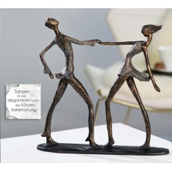 "Sculpture Jive  ""Casablanca"""