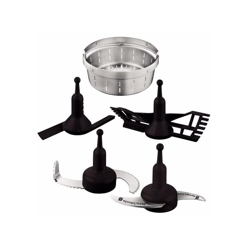 Robot cuiseur cuisine companion moulinex - Nouveau robot cuiseur ...