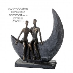 "Sculpture Moon  ""Casablanca"""
