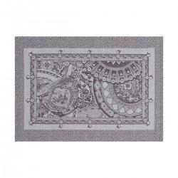 Set Porcelaine col. kaolin 50x36cm