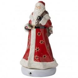 Christmas Toys Memory Sapin de Noël grand avec enfants 30cm villeroy & boch