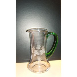 Liesel pitcher 25CL taillé