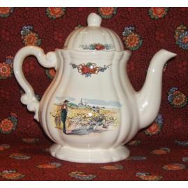 Teapot Obernai