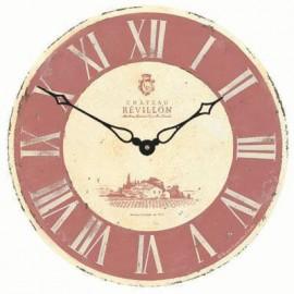 Wall Clock 36Cm Revillon 3