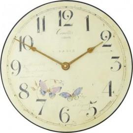 Camille 36Cm Wall Clock