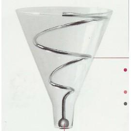 Glass Funnel Aerator Spring