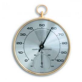 Thermo-Hygrometer Needles Cellar