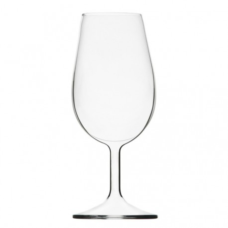 6 verres à vin dégustation INAO