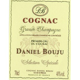 Cognac Selection