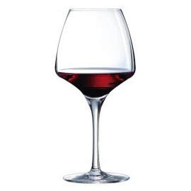 6 Verres à vin Pro tasting Open Up (5+1 offert)