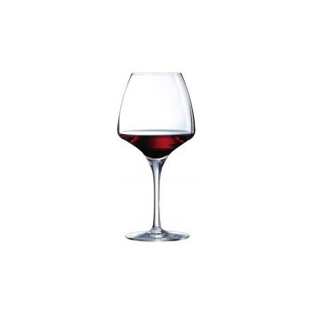 6 Wine Glasses Tasting Pro Open Up (5 + 1 Free)