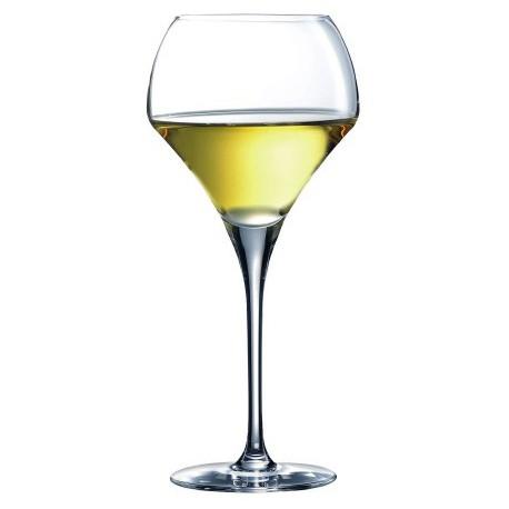 6 Verres à vin round 37 cl Open Up (5+1 offert)
