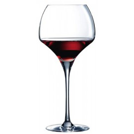 6 Wine Glasses 55Cl Open Up Tannic (5 + 1 Free)
