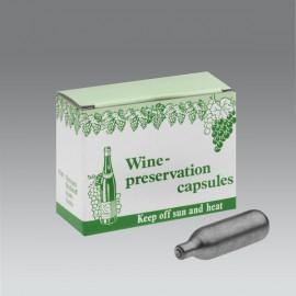 Box 10 Air Capsules