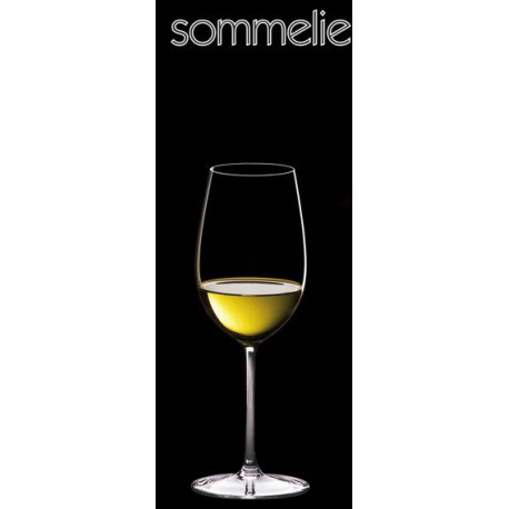 6 Verres à vin Riesling grand cru Riedel sommelier