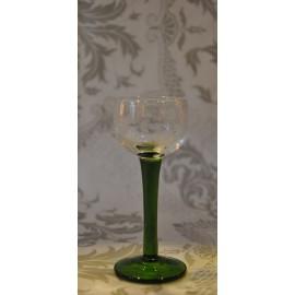 6 Alcohol Glasses Suzel Carved Vine