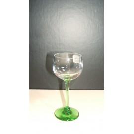 6 Alcohol Glasses Hock 67 United