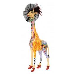 Girafe Effi S 61cm Tom's drag company