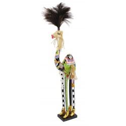 Girafe Effi L 97cm Tom's drag company