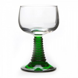 6 verres Alsace roemer PM