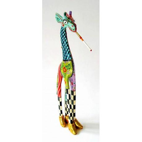 Girafe Olivia 51cm Tom's drag company