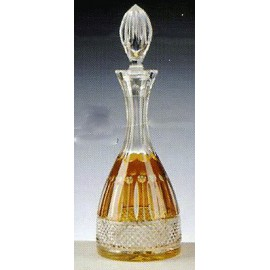 Wine Decanter Yvan Amber