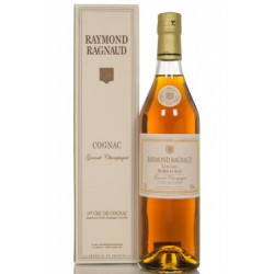 Cognac hors d'âge