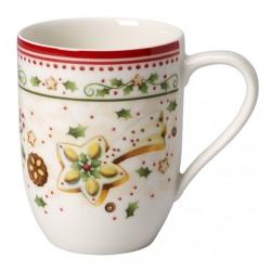 Gobelet à thé winter bakery delight