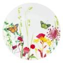 Dinner Plate Porcelain 26Cm Tutti Fiori