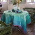 Tablecloth Perfume Bagatelle Hydrangea 120X120