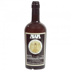 Whisky d'alsace AWA Squaring 70 cl.