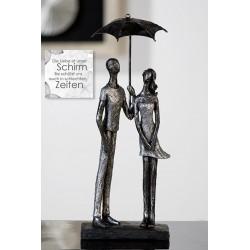 """Sculpture Love place """"Casablanca"""""""