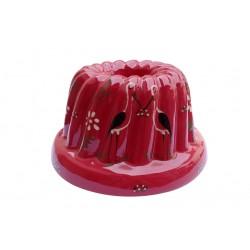Kougelhopf cigogne rouge 4 tailles disponibles
