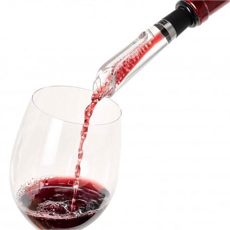 wine aerator Trudeau